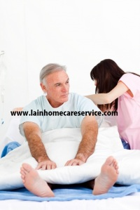 a-1 home care los angeles after surgery care