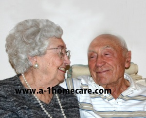 a-1 home care elder care yorba linda
